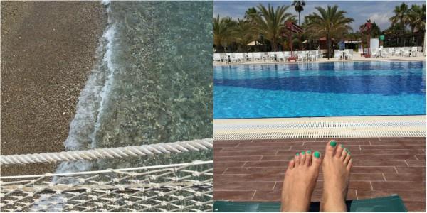 Xperience Club Nena - Zee en zwembad