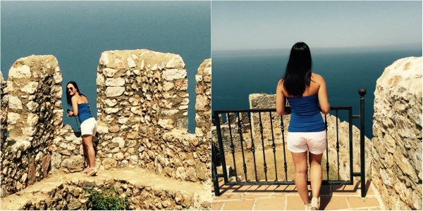 Discover Alanya - uitzicht