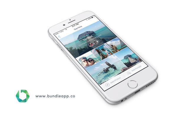 Apps voor op vakantie - Bundle