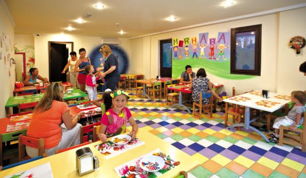 Xperience Club Nena - kidsclub