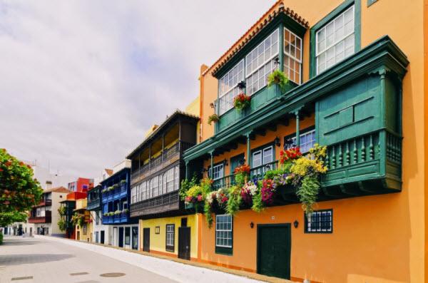 Fiesta op La Palma - 1