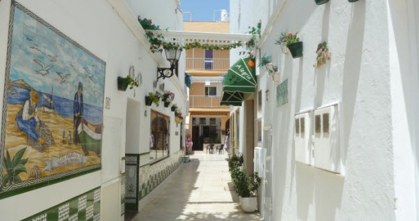 Is het fantastisch aan de Costa del Sol? - Torremolinos