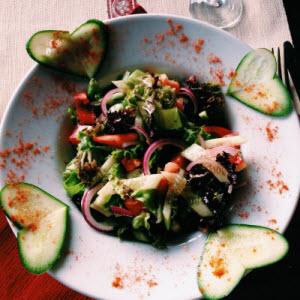 wpTurkish Love Salad