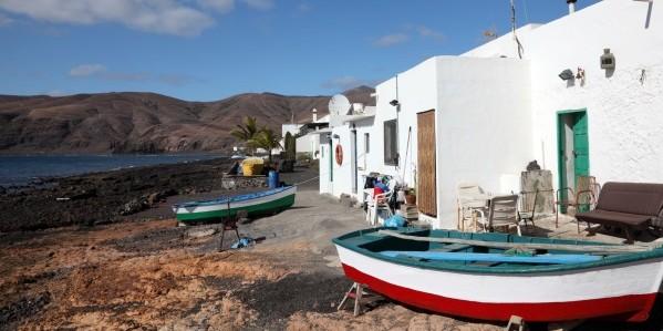 foto 10 canarische eilanden
