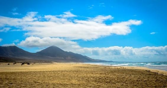foto 4 canarische eilanden