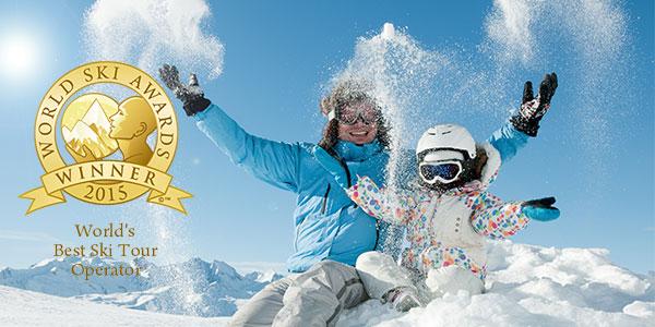 Sunweb - 's Werelds Beste Wintersportaanbieder