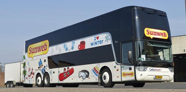 bus_kort wintersportverblijf
