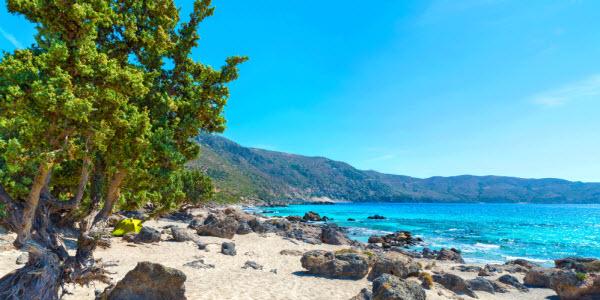 Kedrodasos Beach – Kreta – Griekenland