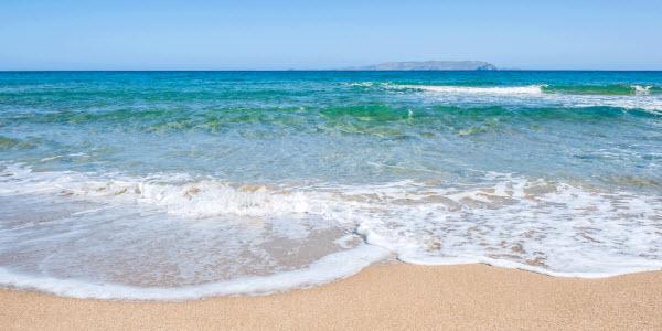 Potamos Beach – Kreta – Griekenland