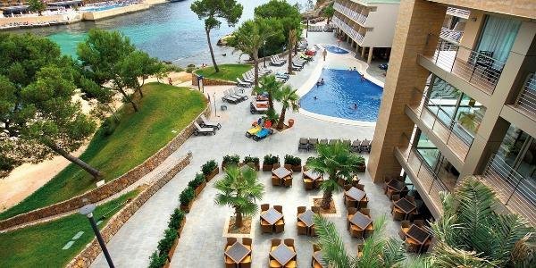 Hotel Barceló Cala Viñas – Mallorca