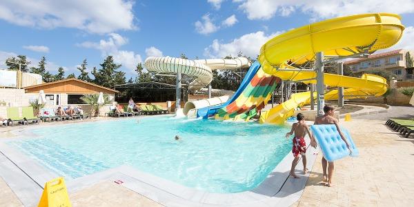 Hotel Gouves Waterpark Holiday Resort – Kreta