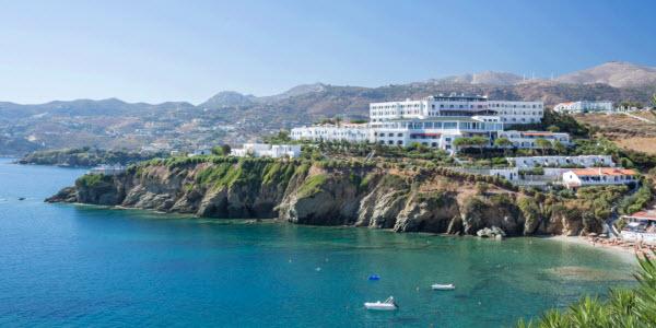 Hotel Peninsula Resort & Spa - Kreta