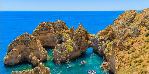 Zee - Algarve