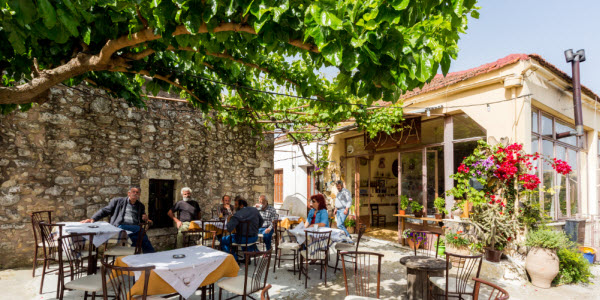 Griekenland - Kreta - Proef het echte Kreta