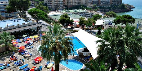 Salou Park 1