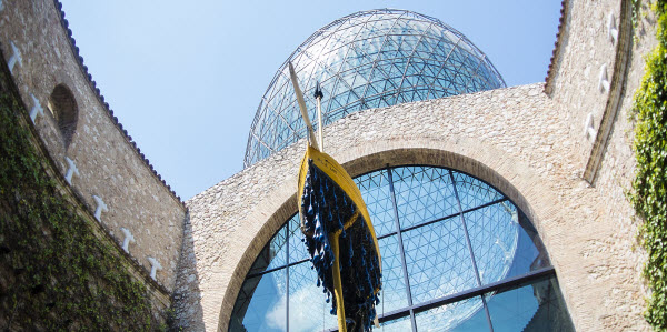 Museun Salvador Dali