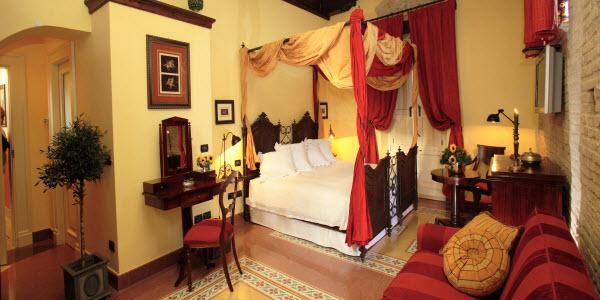 Room Hotel Casa Turchetti