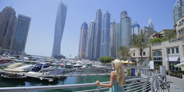 Dubai - citytrip