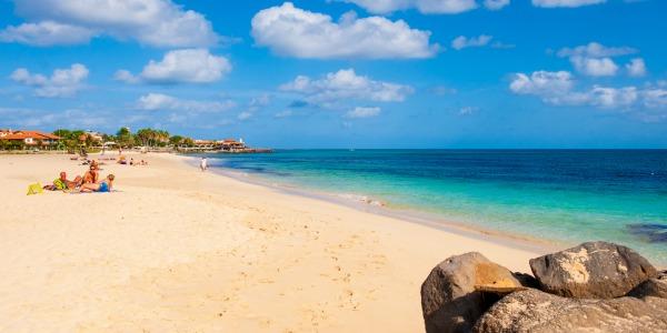 Kaapverdië - relaxen