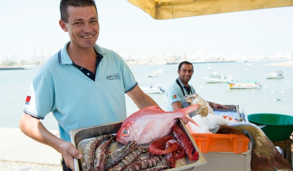 Lekker eten - waarom naar Portugal