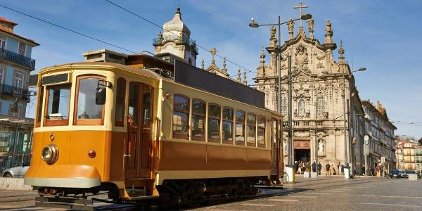 Porto - waarom naar portugal