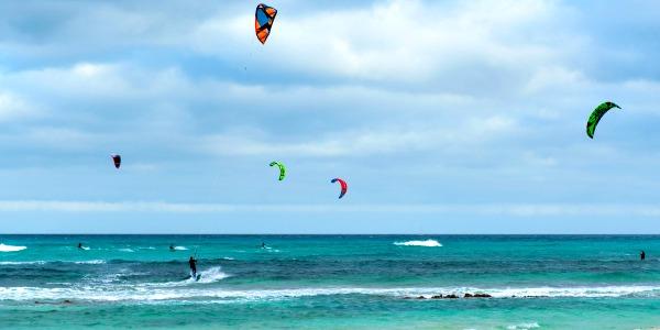 Surfen - Fuerteventura