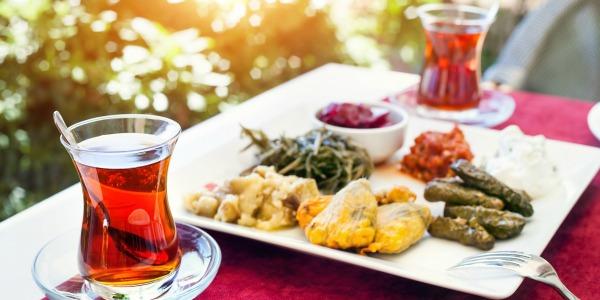 Eten Turkije