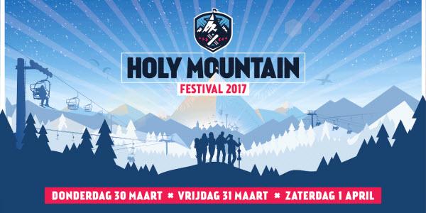 Kirchberg - Holy Mountain Festival