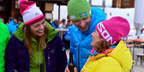 Sunweb wintersport - Frankrijk - Val Thorens