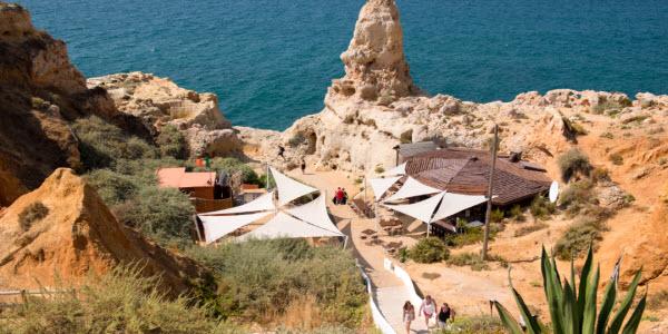Sunweb - Portugal - Algarve - Wandelen