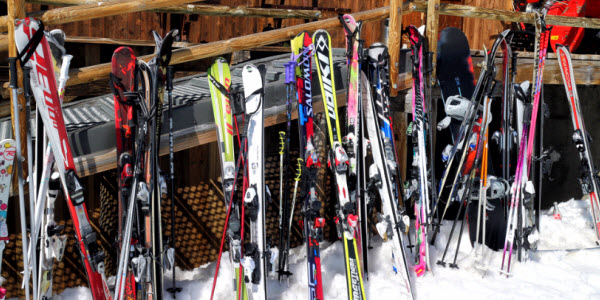 Free ski hire in any French resort including The Three Valleys, Espace Killy, Les Portes Du Soleil, Les Deux Alpes to name a few....