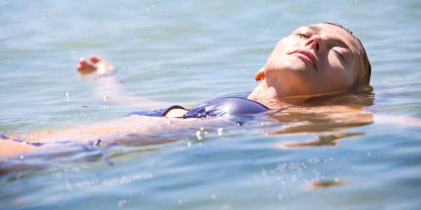 Sunweb - Ibiza - Ontspannen