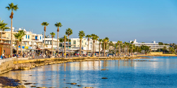 Sunweb - Cyprus - Paphos