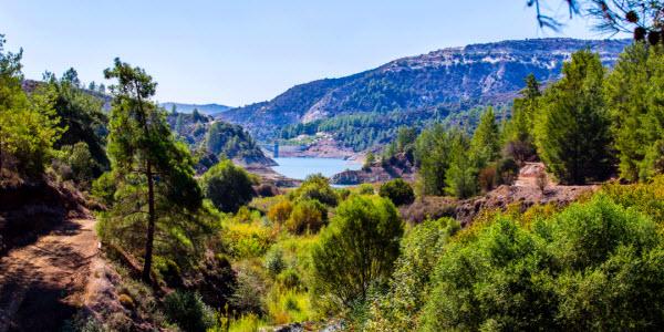Sunweb - Cyprus - Troodos