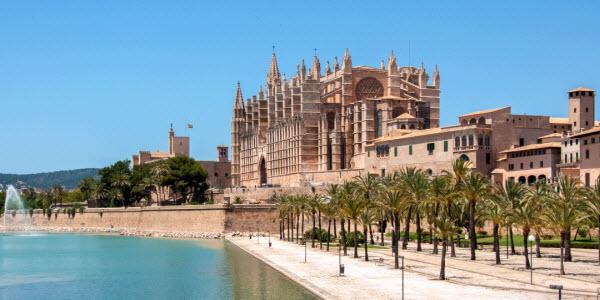 Sunweb - Spanje - Mallorca - Palma de Mallorca