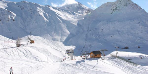 Sunweb wintersport - Frankrijk - Valfréjus