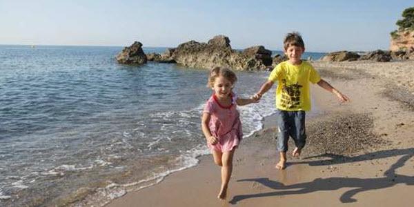 Costa Dorada - kinderfreundlich - Spanien