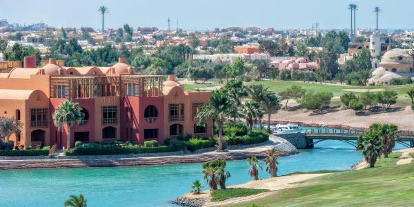 Sunweb - Egypte - El Gouna - The Three Corners