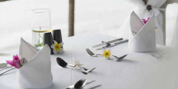 Sunweb - Griekenland - Dinner