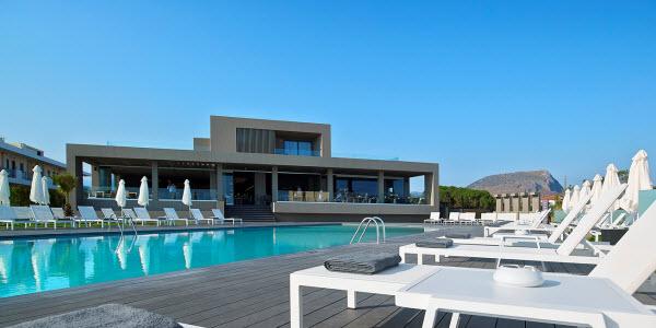 Sunweb - Griekenland - Kreta