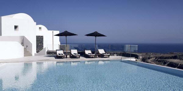 Sunweb - Griekenland - Santorini