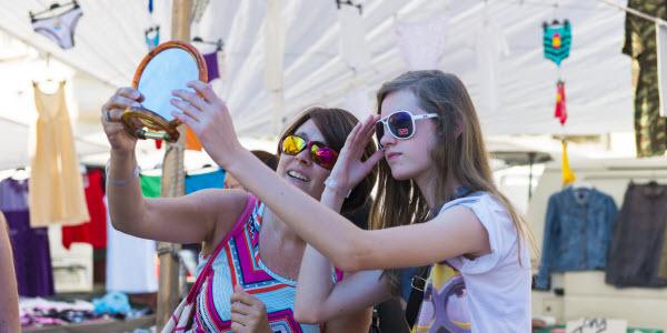 Sunweb - Griekenland - Vakantie met tieners