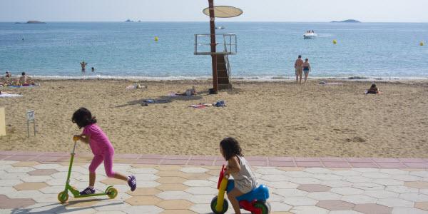 Sunweb - Spanje - Ibiza
