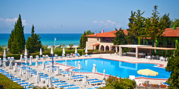 Sunweb - Griekenland - Chalkidiki