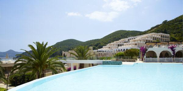 Sunweb - Griekenland - Corfu