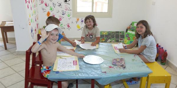 Sunweb - Egypte - The Three Corners - Trixie Kids Club