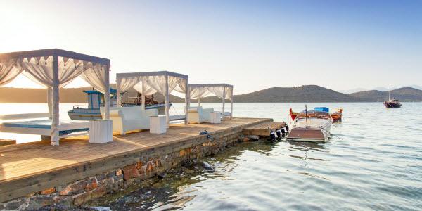 Sunweb - Griekenland - Kreta luxe strand
