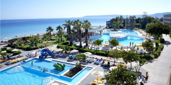 Sunweb - Griekenland - Rhodos - Sunshine Rhodes