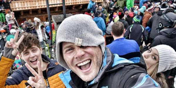 Tim Douwsma - après-ski