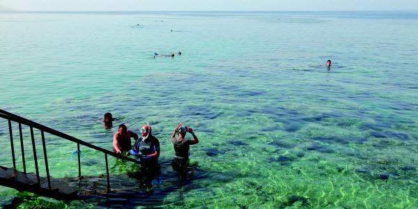 Sunweb - Egypte - Marsa Alam - The Three Corners Fayrouz Plaza Beach Resort